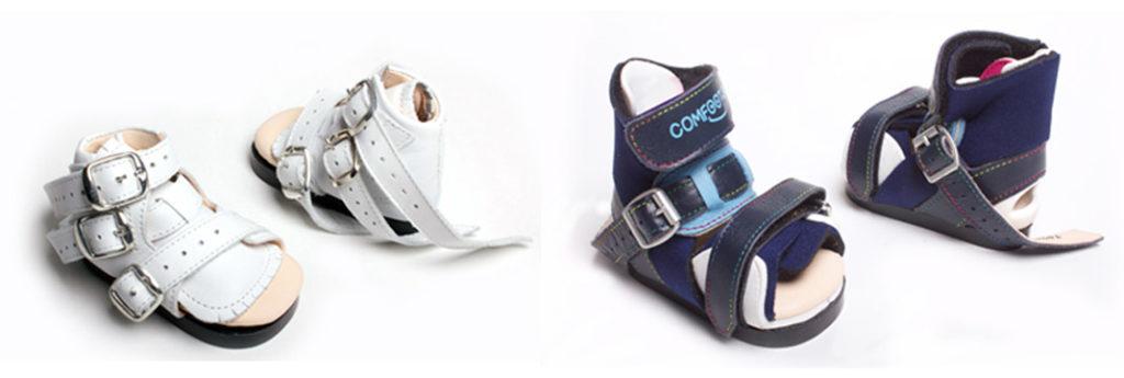 botas-semeda-azules-blancas-zambo-equinovaro-pie-ortosur